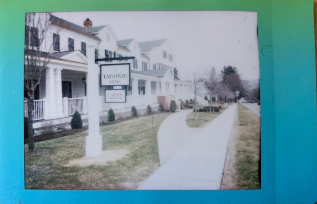 kimpton taconic hotel in manchester vt